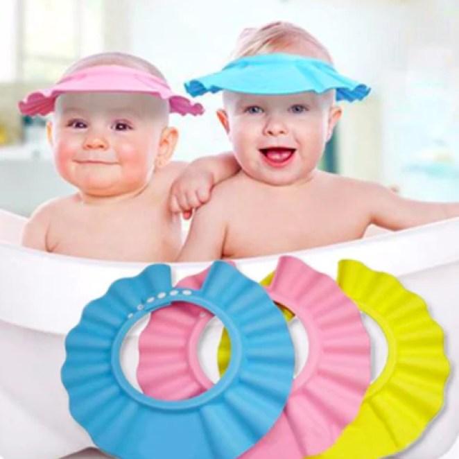 Baby Shower Cap – Little Flair