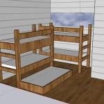 Liz S Bunk Beds And Dog Gates Tuffroots Llc