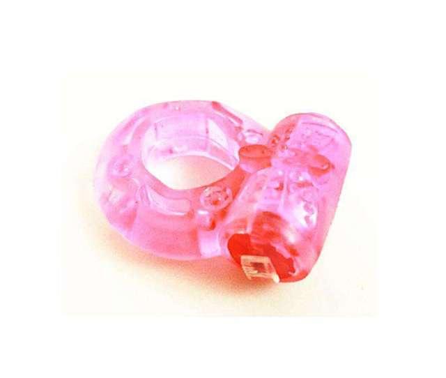 Cock Ring Vibrators Erection Enhancing Penis Rings