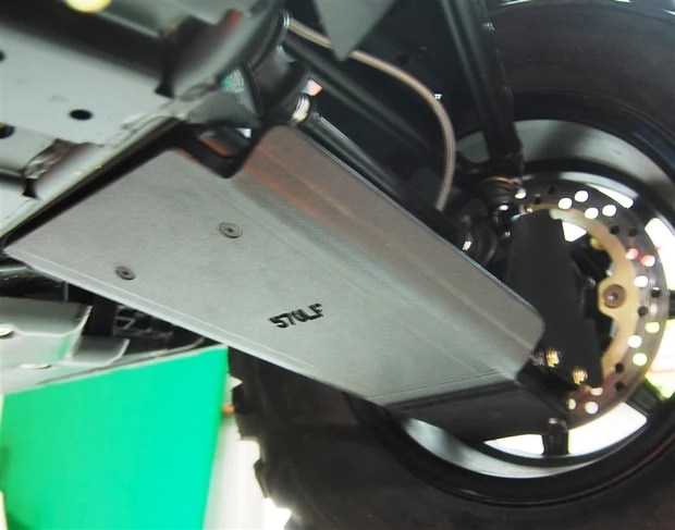 RZR 570 TrailArmor