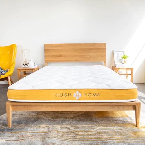 the hush mattress best mattress
