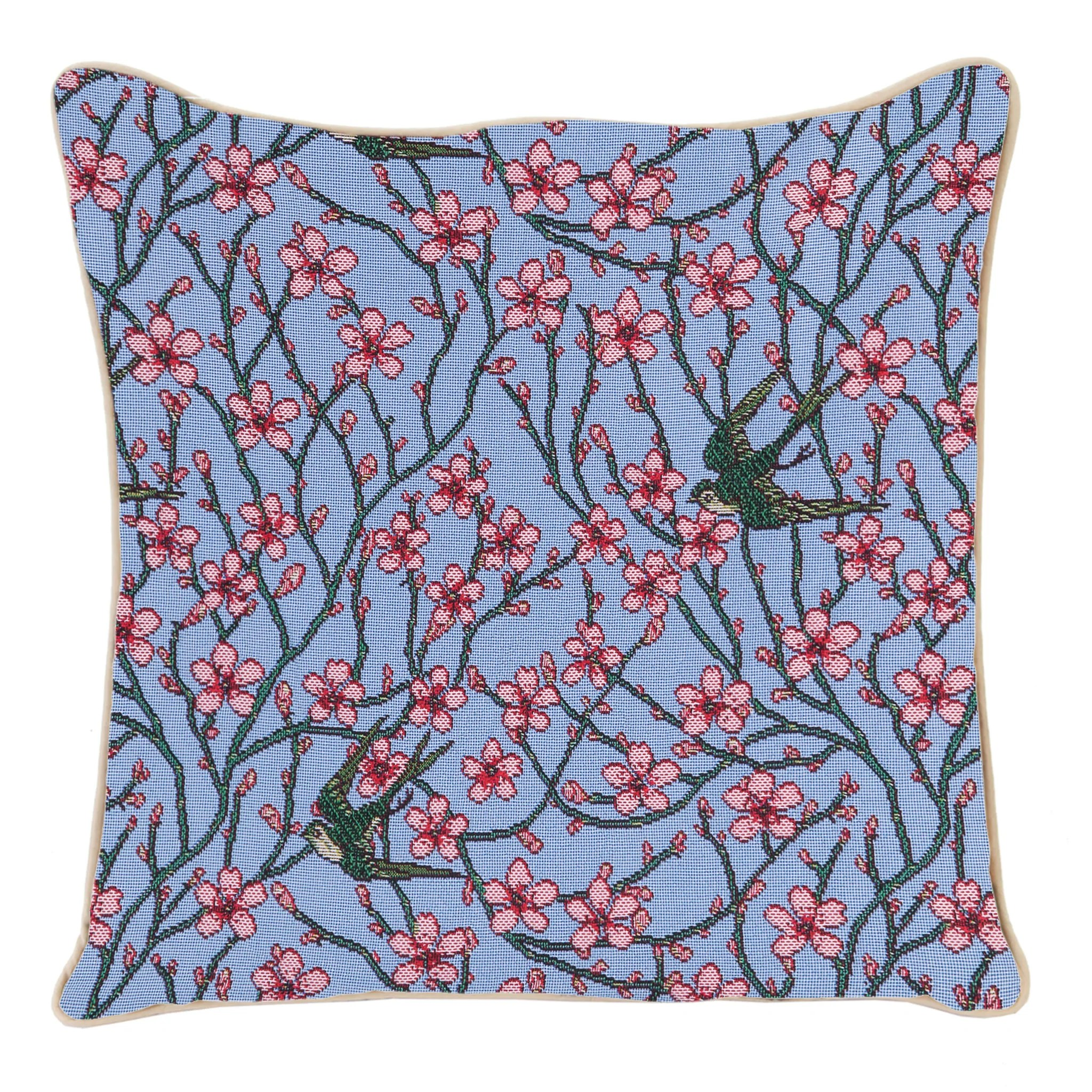 https signaretapestry com products almond blossom and swallow cushion cover