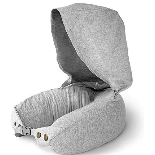 natural latex travel pillow for airplanes airplane neck pillows travel with ultra comfort for using in airplane car train office anit mite