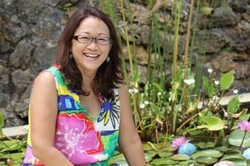 Jocelyn Cheng
