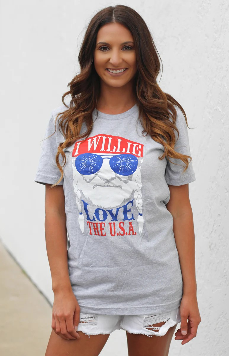 Download Willie Love The USA - West Avenue