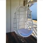 Rattan Hanging Egg Chair Katamama