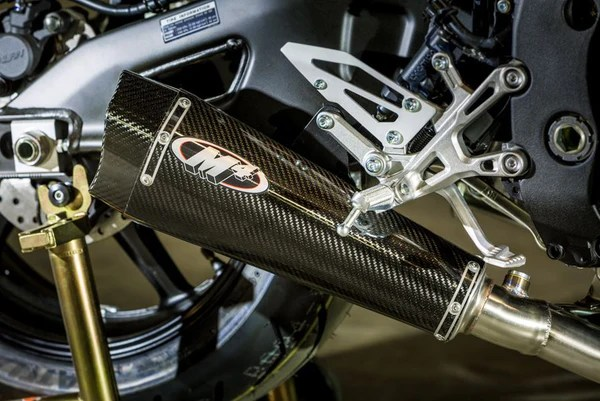 m4 gp slip on and full exhaust systems