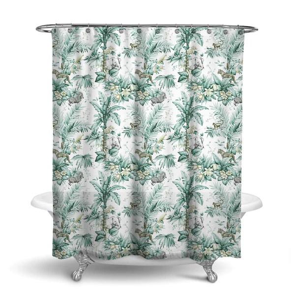 shower curtains bathroom decor zambia aqua di lewis