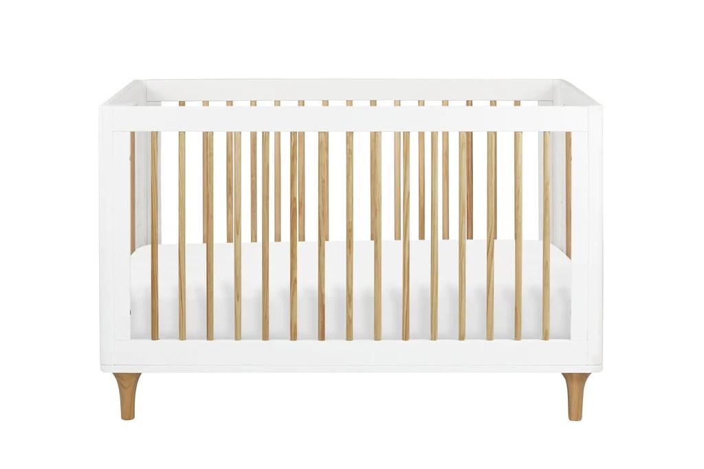 Lolly 3合1嬰兒床(含兒童床轉換套件) – Babyletto Asia
