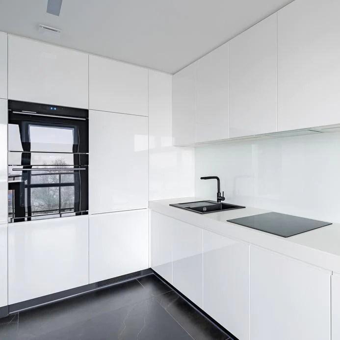 papier adhesif blanc brillant blanc laque deco meubles cuisine