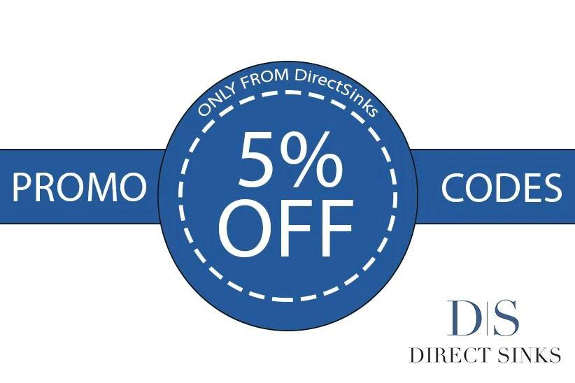 get a coupon code for directsinks com