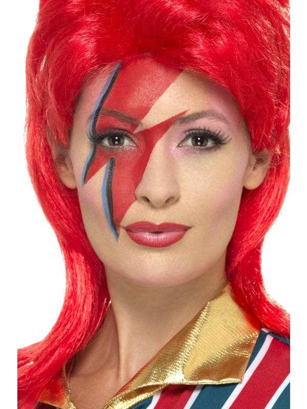 Ziggy E Superstar David Bowie Make