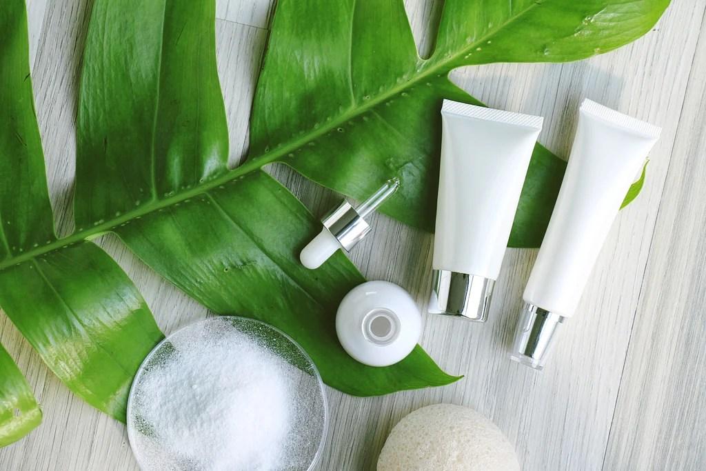 Sense Skin Care Products