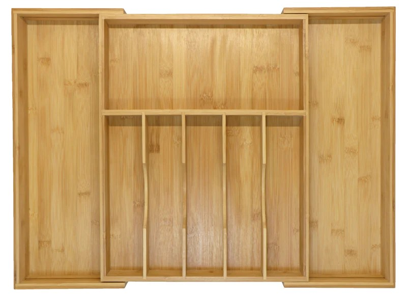 Inches 16 Kitchen Drawer 20 Organizer X