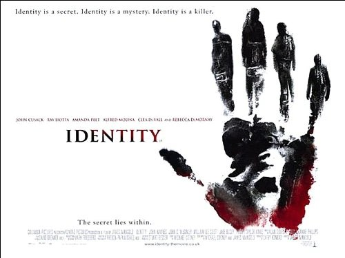 Image result for Identity movie