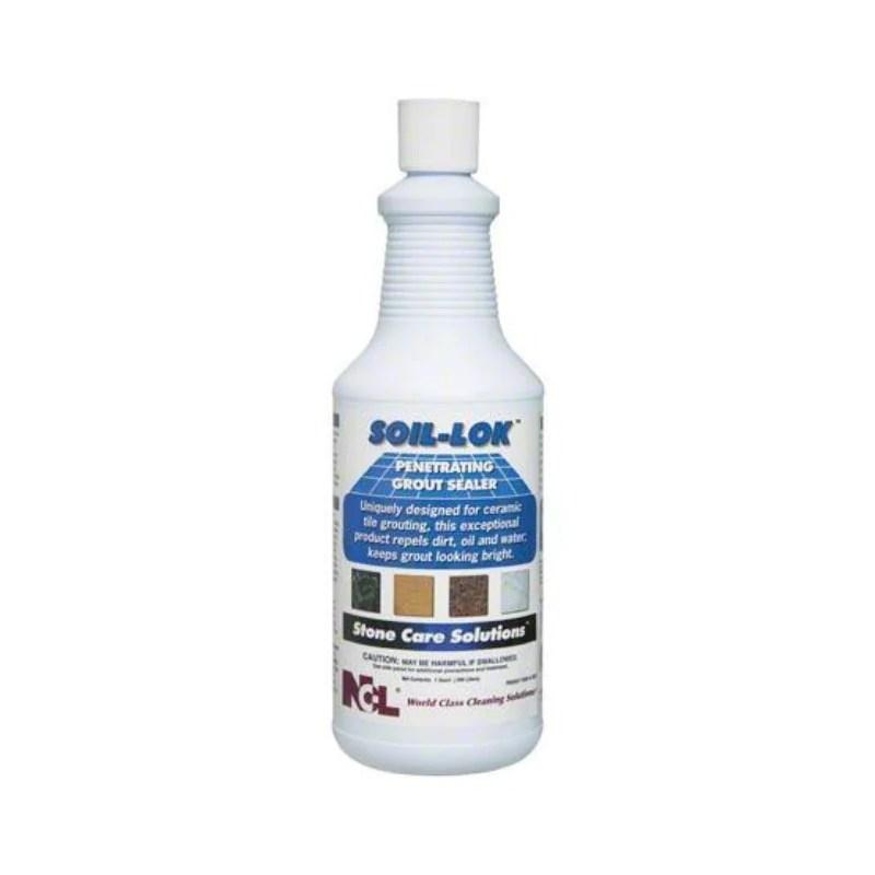 soil lok penetrating grout sealer 32 oz carton of 12 2521 45 196 00 source supply company