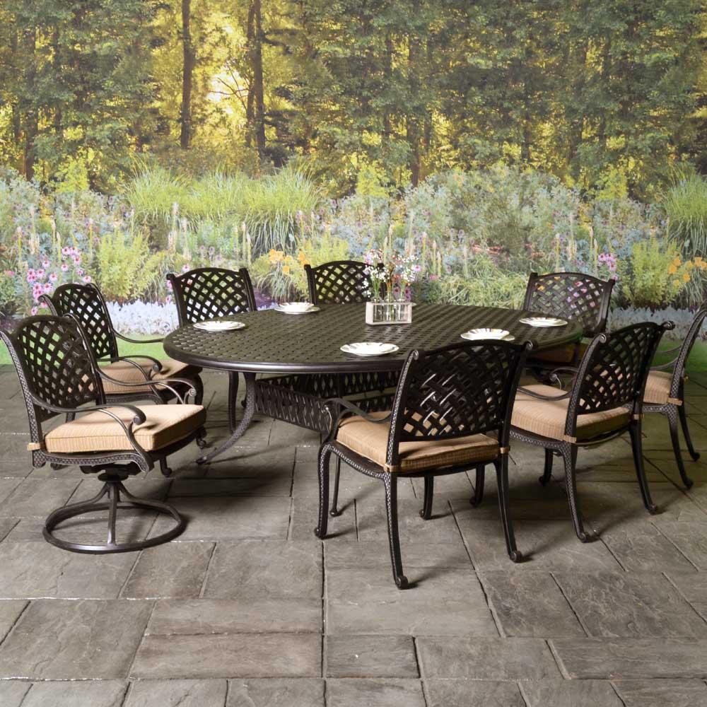 barrington il patio furniture