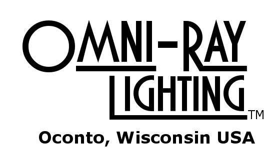 led lighting omni ray lighting inc
