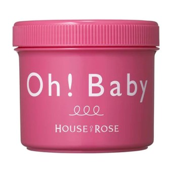 house of rose oh baby body smoother