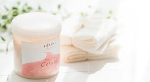 ofclay mineral body gelato