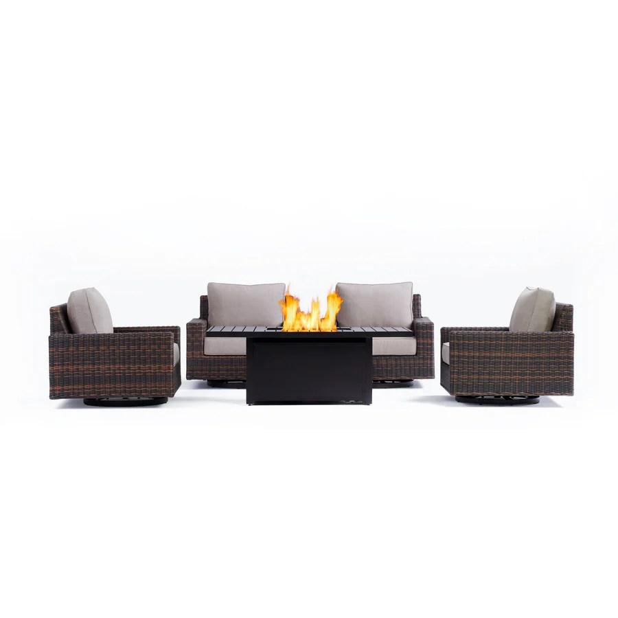 outdoor patio fire tables yardbird