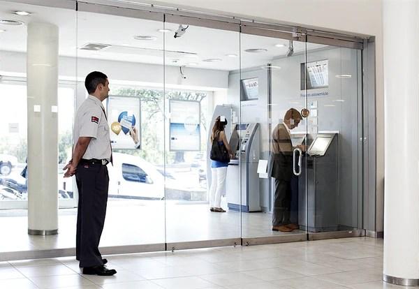 22 consejos seguridad bancaria - banco