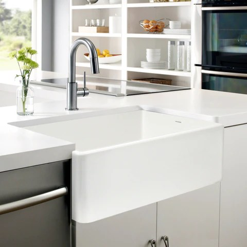 33 inch farmhouse sinks the sink boutique