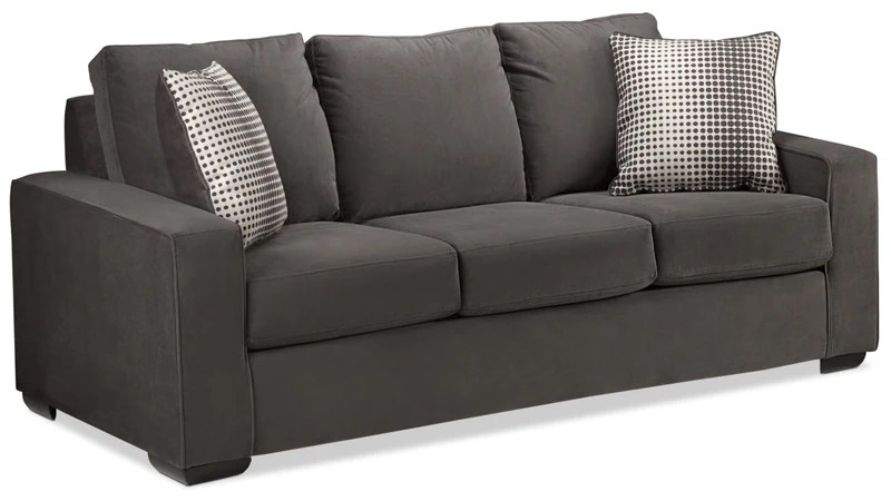 ciara sofa ash