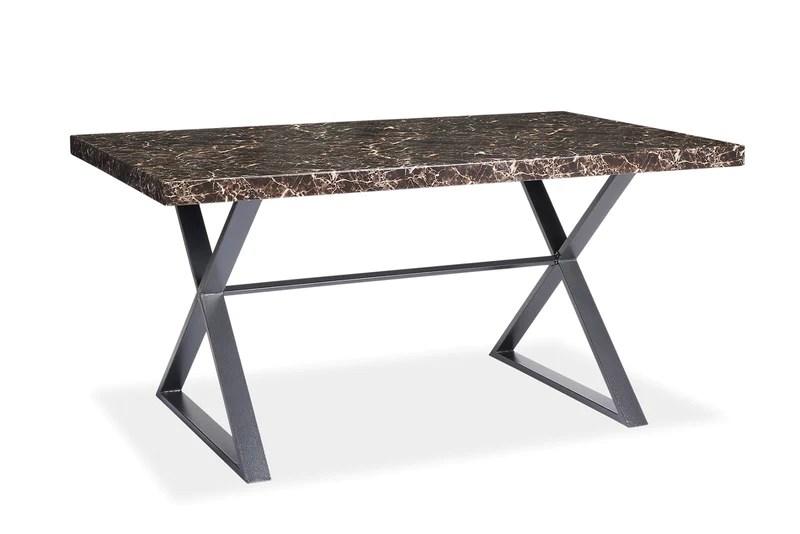 calla dining table table de salle a manger calla