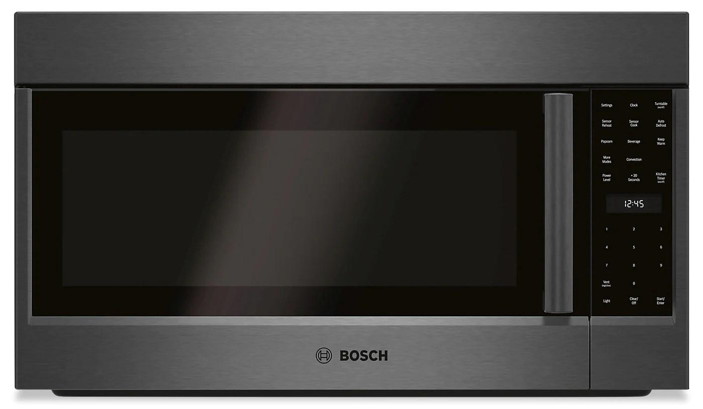 bosch 800 series 1 8 cu ft over the range microwave hmv8044c