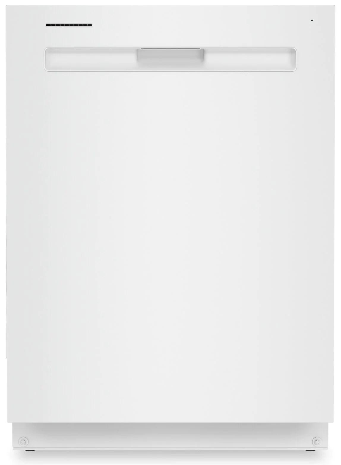 maytag top control dishwasher with third rack mdb8959skw