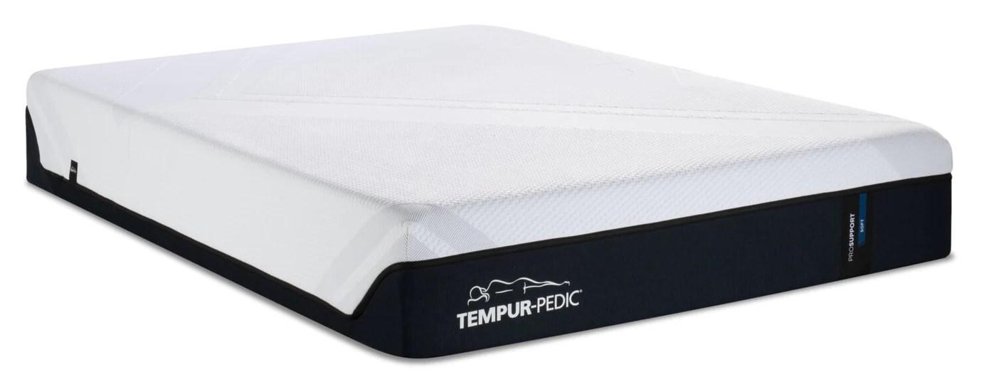 tempur prosupport 2 0 queen mattress