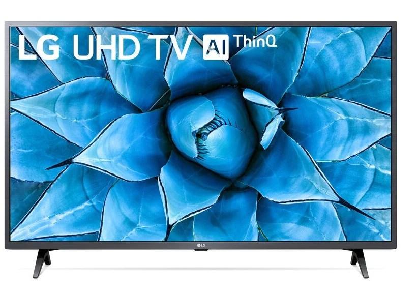 lg 43 un73 4k uhd led tv with magic remote 43un7300aud acc