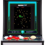 Arcade1up Centipede Counter Cade The Brick