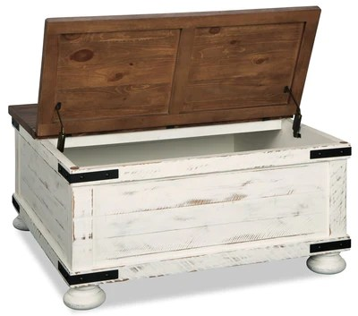 coffee tables lift top storage and
