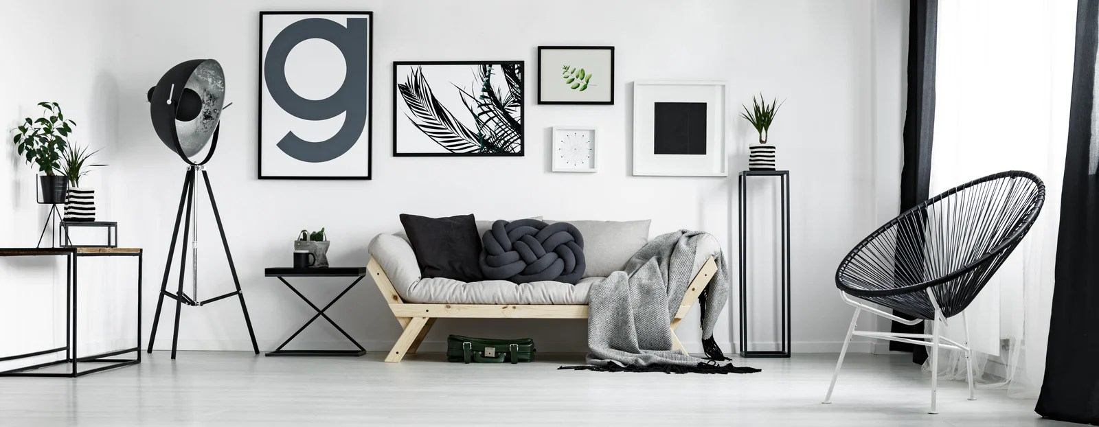 Design Tips Creating A Minimalist Living Room Loft Design Company