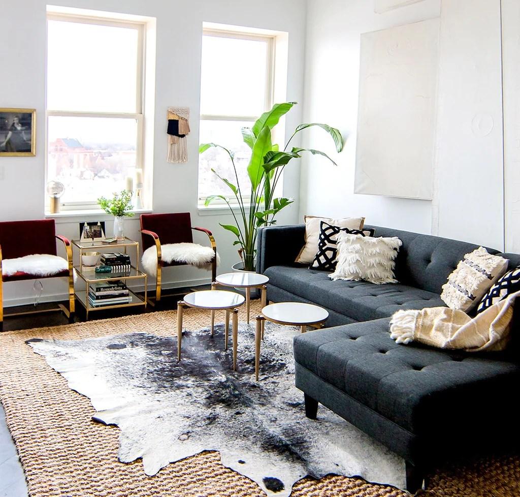 10 Best Modern Bohemian Home Decor Ideas to Inspire Your ... on Modern Bohemian Bedroom Decor  id=98885