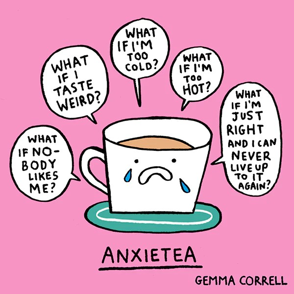 Image result for anxietea