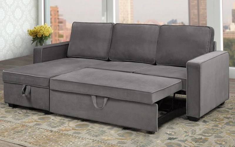 https www furnberry com products leather sectional with reversible chaise espresso