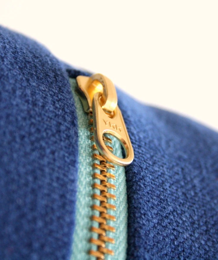 Sewing Basics How To Fix A Zipper Buy Me Once Uk