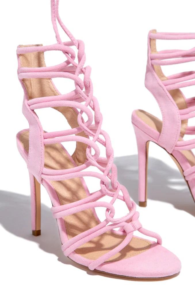 Hypnotized - Pink