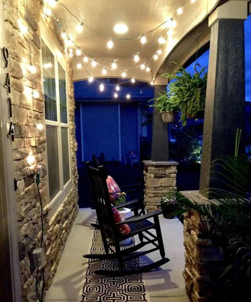 front porch lighting ideas tips ep