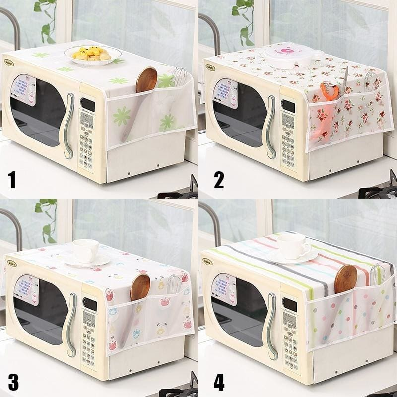 microwave cover oven cover waterproof