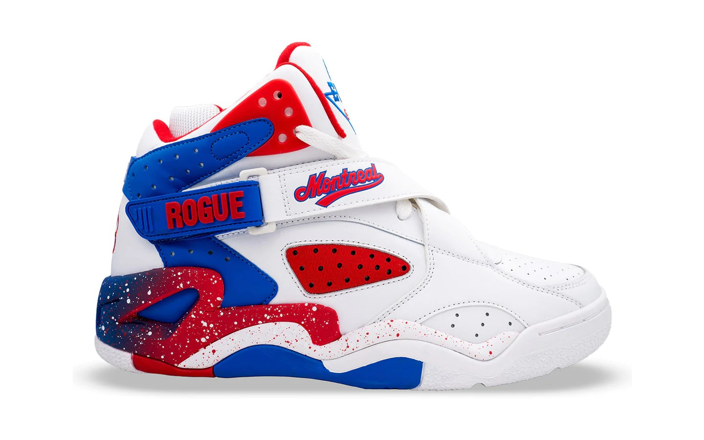 The Rogue Montreal from Ewing Athletics