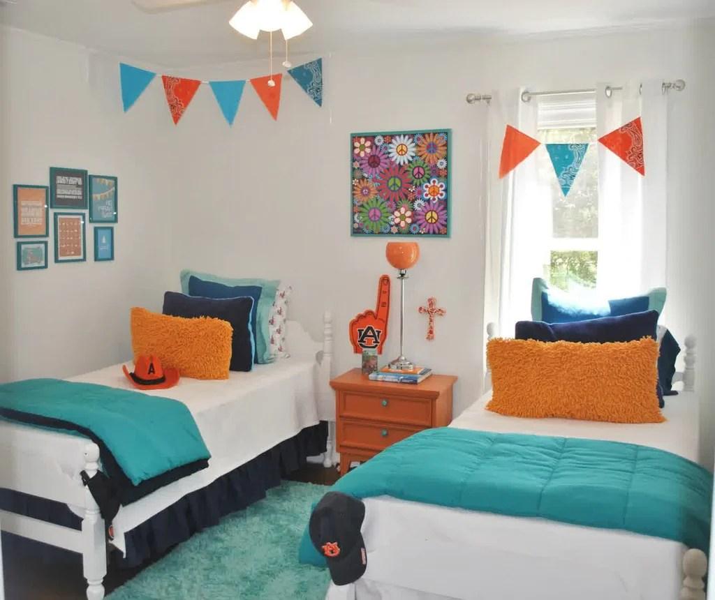 35 Best Kids Room Paint Colors For 2019 Minimal Spark