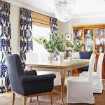 Blue Ikat Curtains Blue White Curtains Duralee Kilim Drapes Curtains C Jll Home