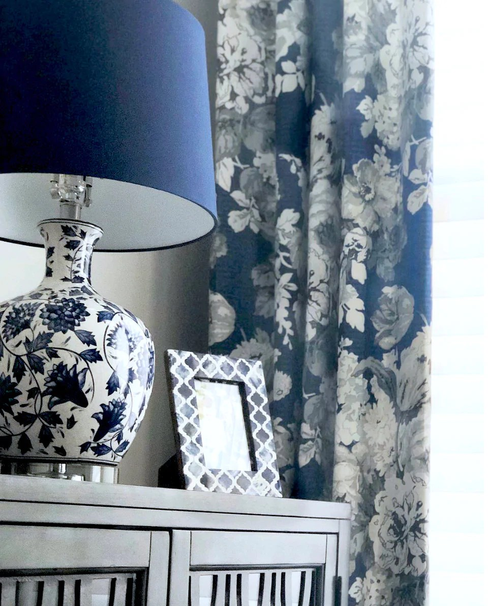 blue floral curtains large blue floral print curtains thibaut curtains curtain panels light blue and white drapes roses curtains flowers