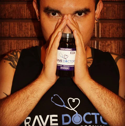 Rave Doctor