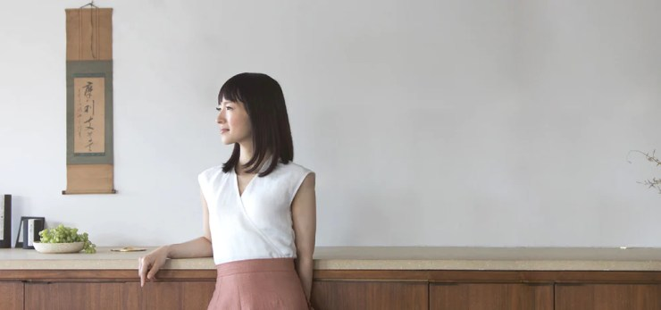 KonMari – Founded by Marie Kondo.