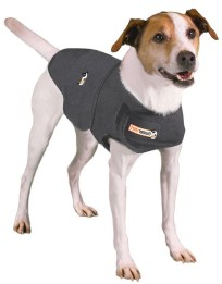 ThunderShirt Anxiety Relief For Dogs - Grey - Kohepets